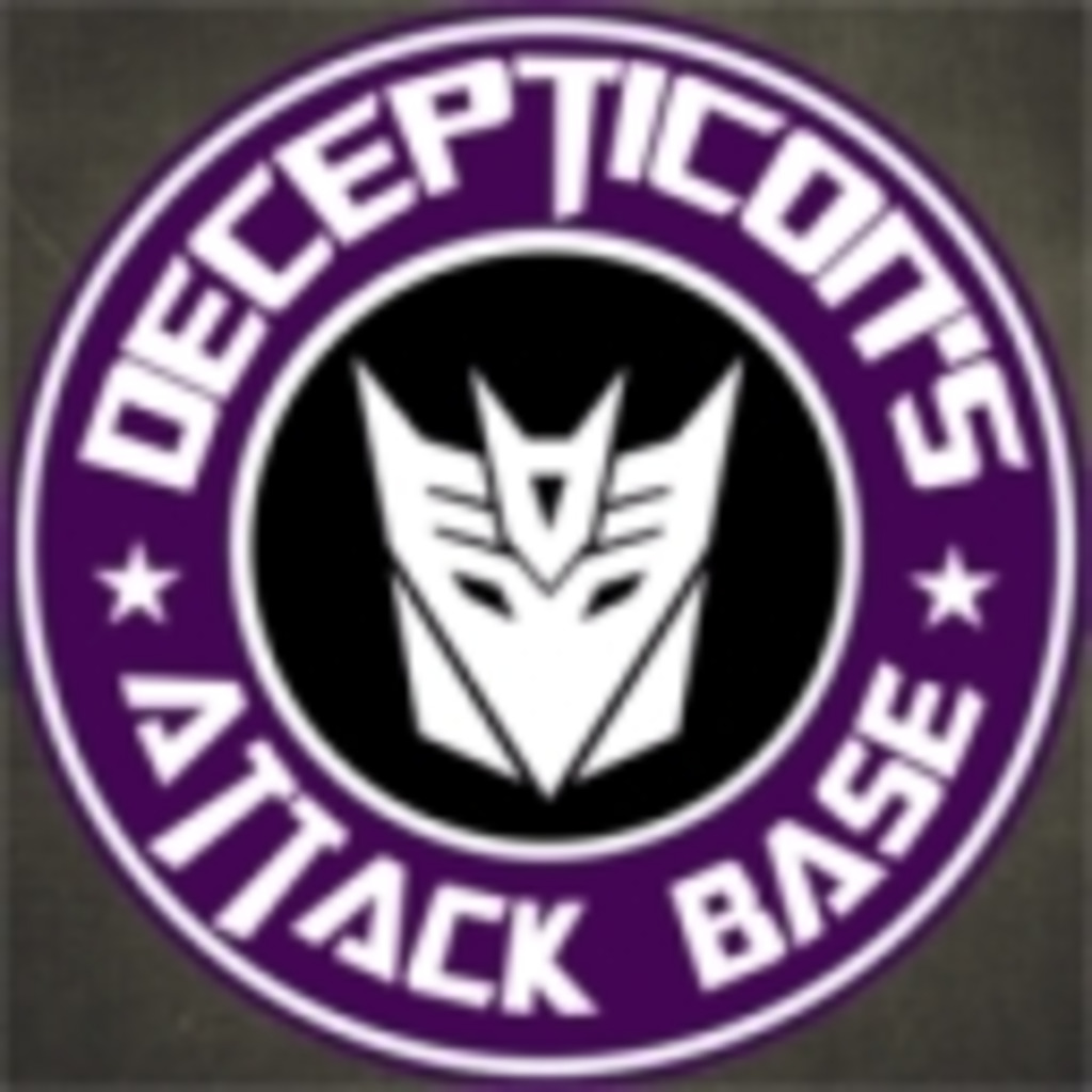 Decepticon's Attack Base