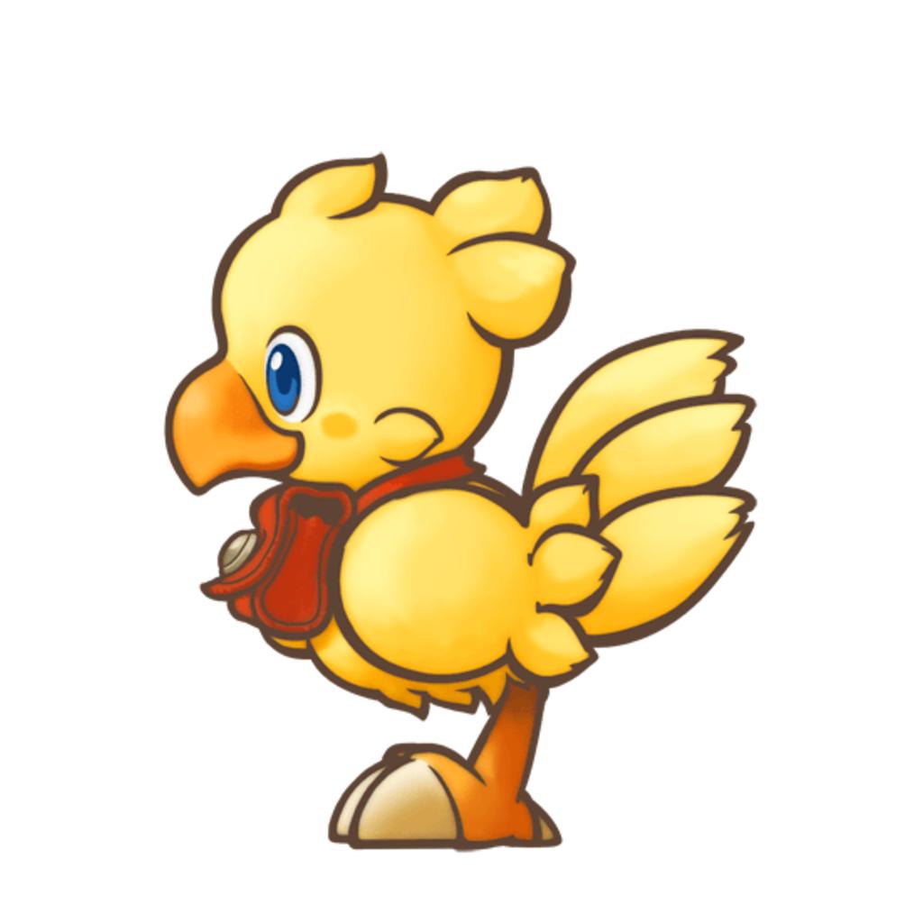 ちょことりの小さな鳥籠