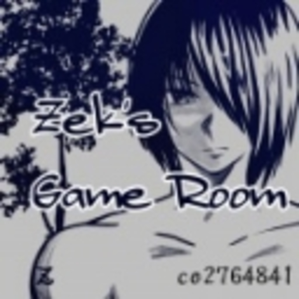 Zek's Game Room