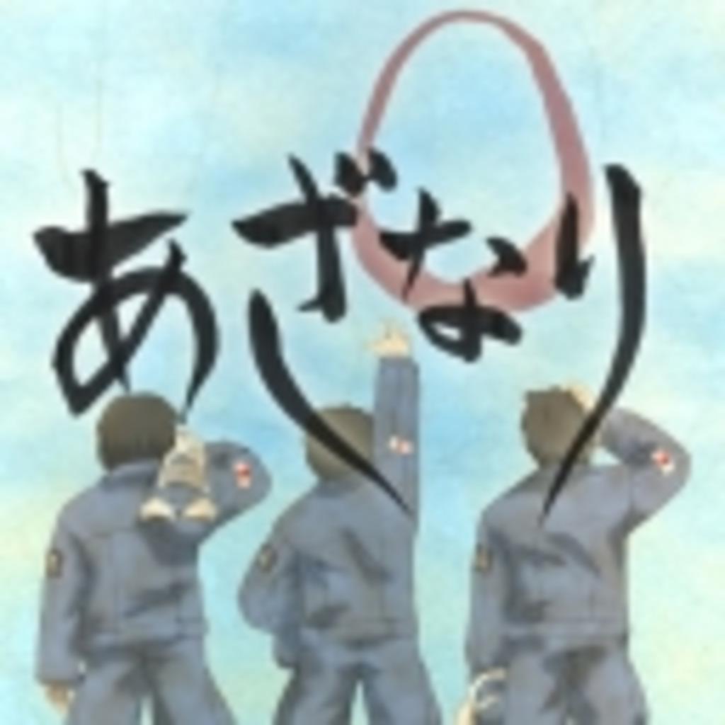 あざなり計画 -azanari project-