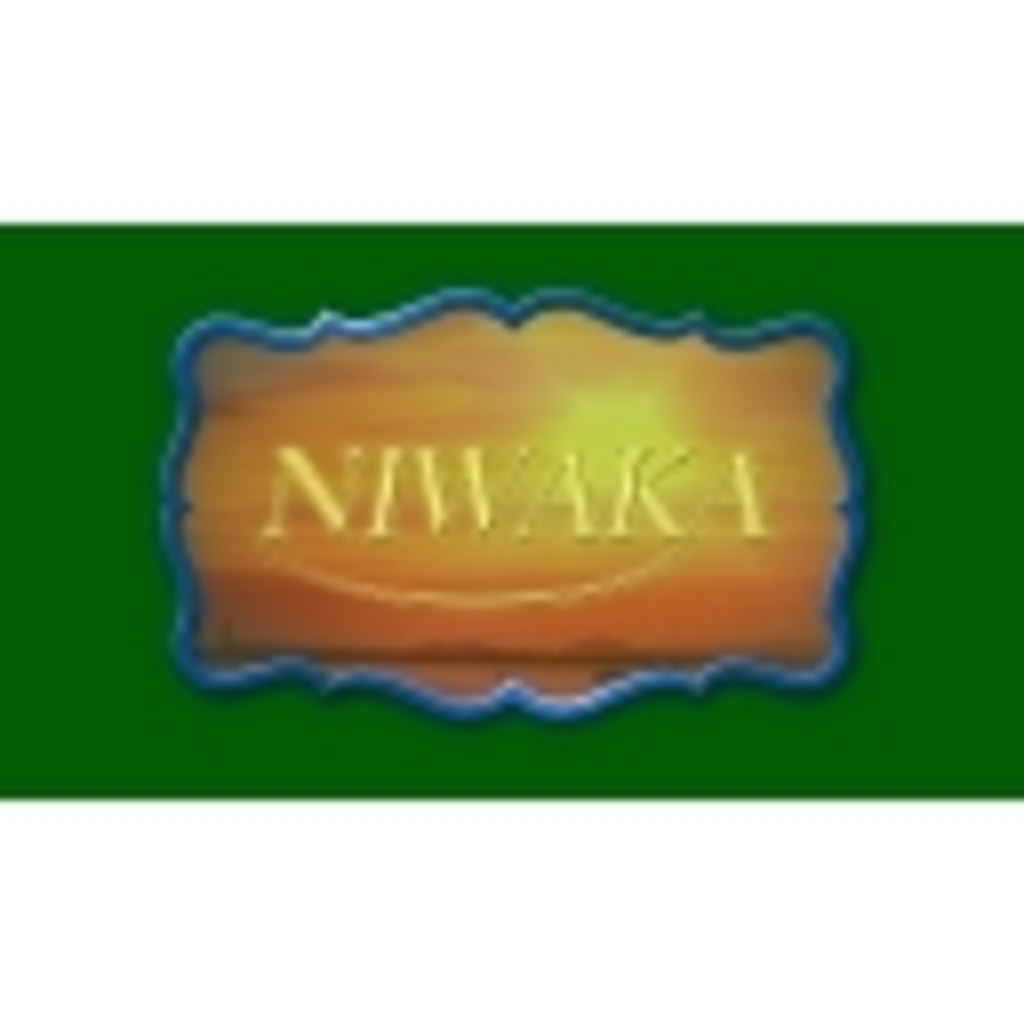 NIWAKA達が今日からはじめるRTA