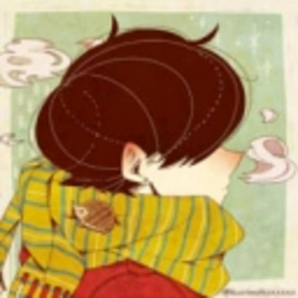❀梅猫さんに炙りサーモンを献上する会❀