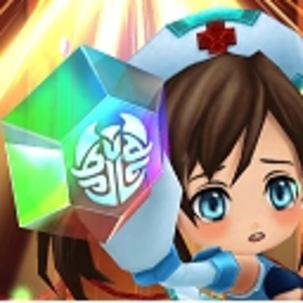 n.waterとゲームと配信と!