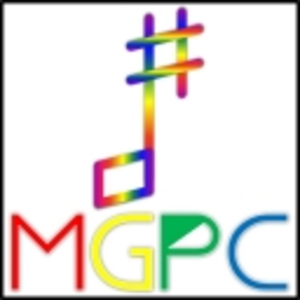 『Music Game Players' Community【MGPC】SEASON2』