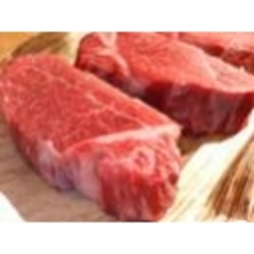 こばやしと肉の集い