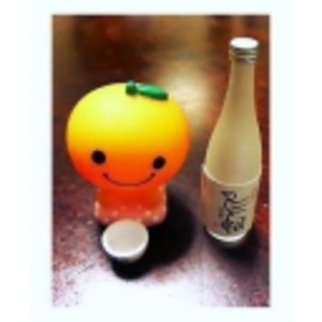 ☆お酒好きな人とまたーり雑談☆