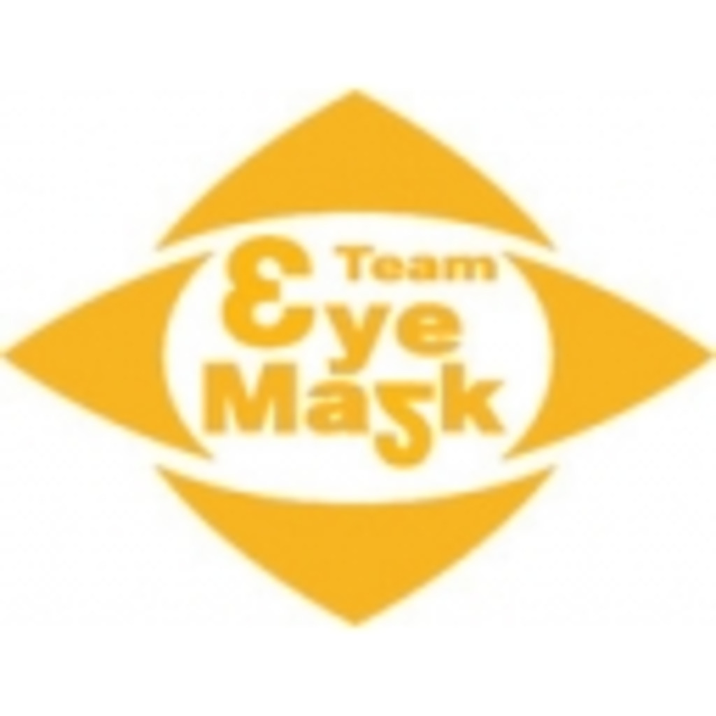 Team Eye Mask