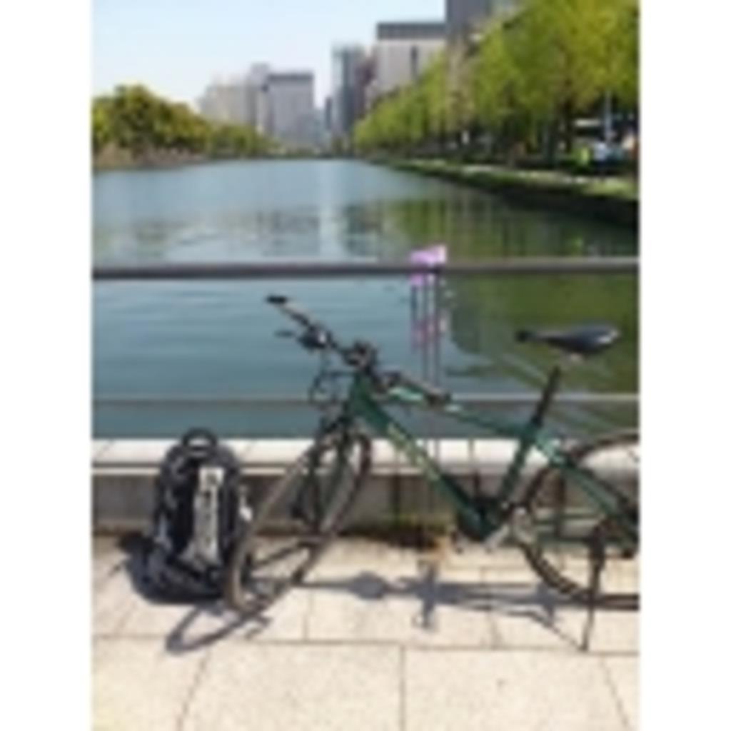 ニコニコ自転車同好会