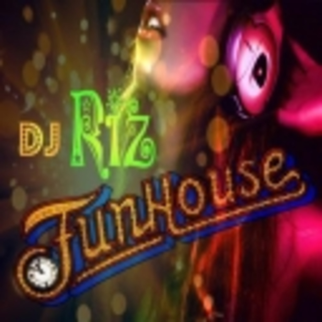 * RiZりこ * DJ * Fun House ♥︎
