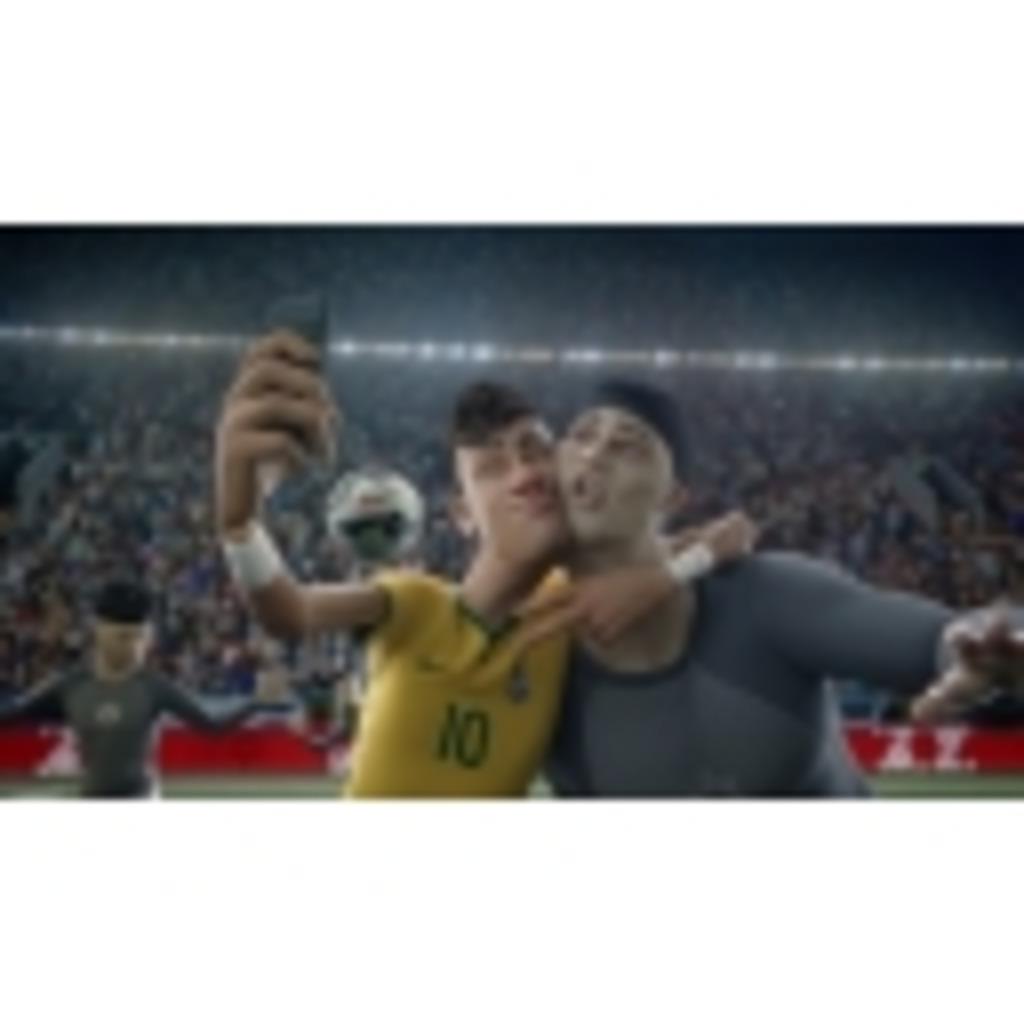 FIFA15 パブリッククラブ 参加者募集中