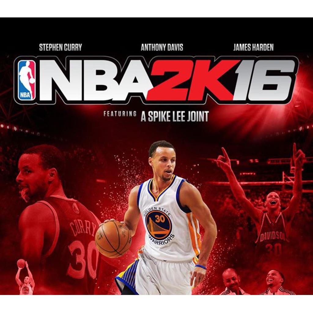 NBA好きがPS4で楽しむ!!