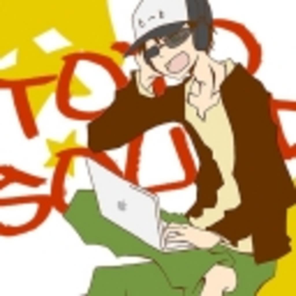 GDTO-TOのニコ生放送局(Θωθ)b