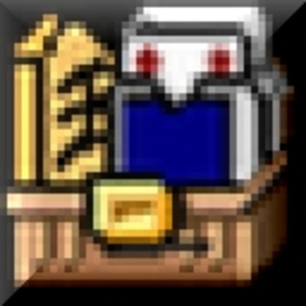 自作ゲーム進捗放送(IGM2)