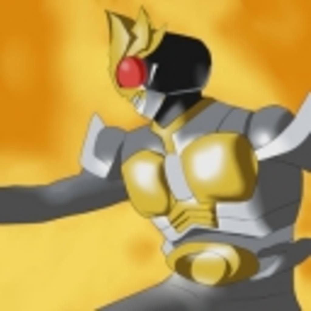 オリジナル仮面ライダー作成プロジェクト