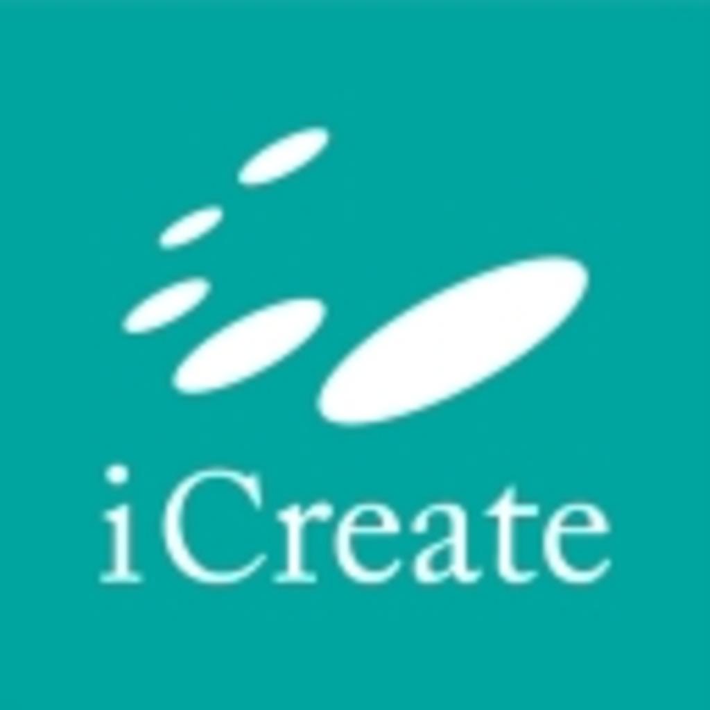 iCreate inc.さんのコミュニティ