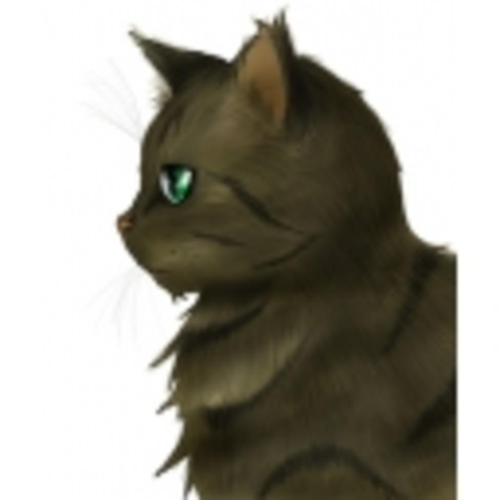 ヨロ猫はコカコーラ派です。