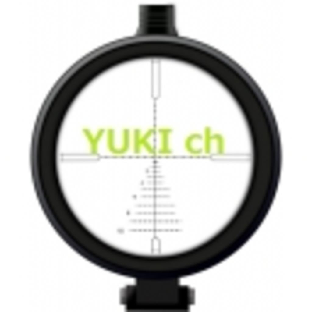 YUKI ch