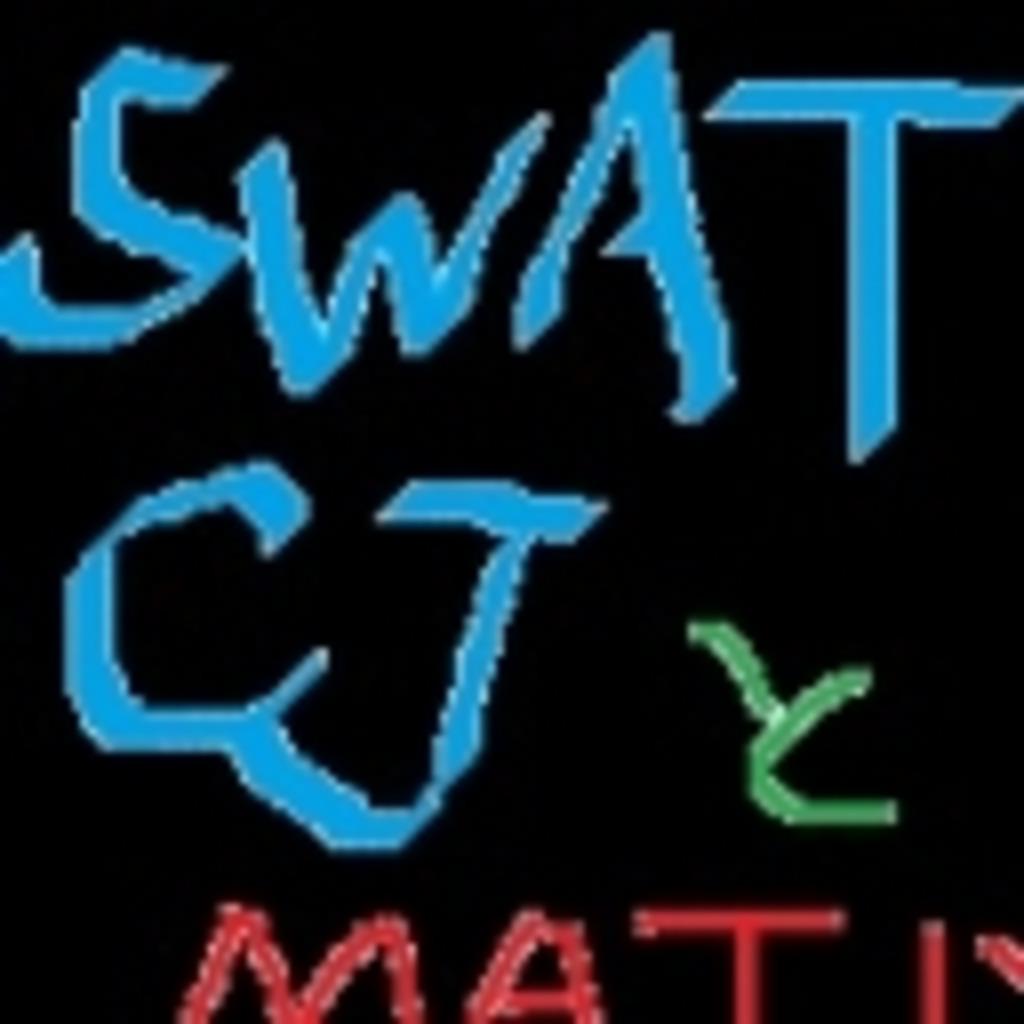SWATCJとMATIYの放送