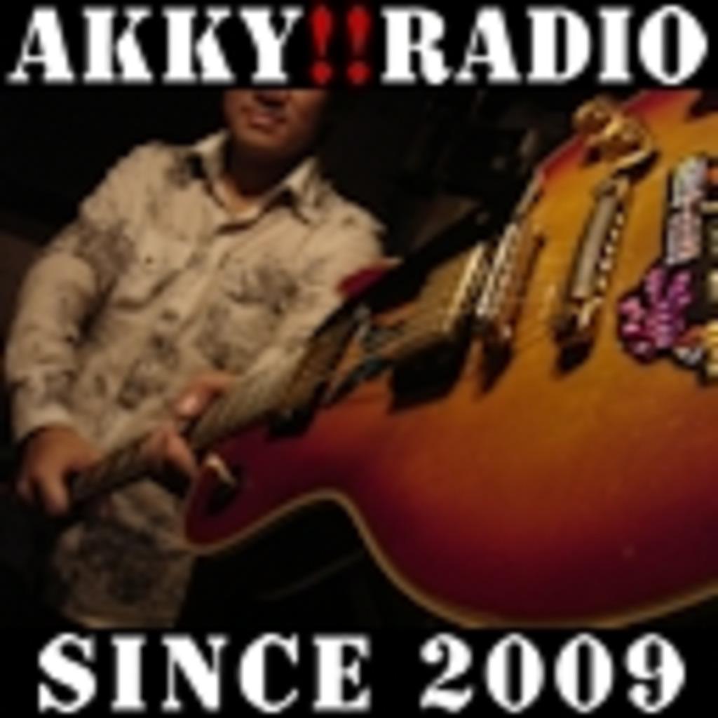TEAM Akky!!RADIO