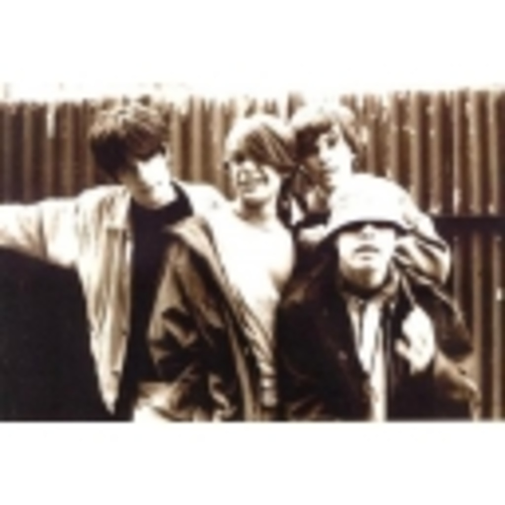 The Stone Roses 〜石と薔薇〜