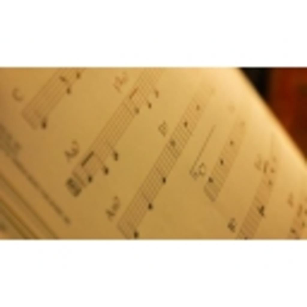 ミュージカル・声楽曲を歌う