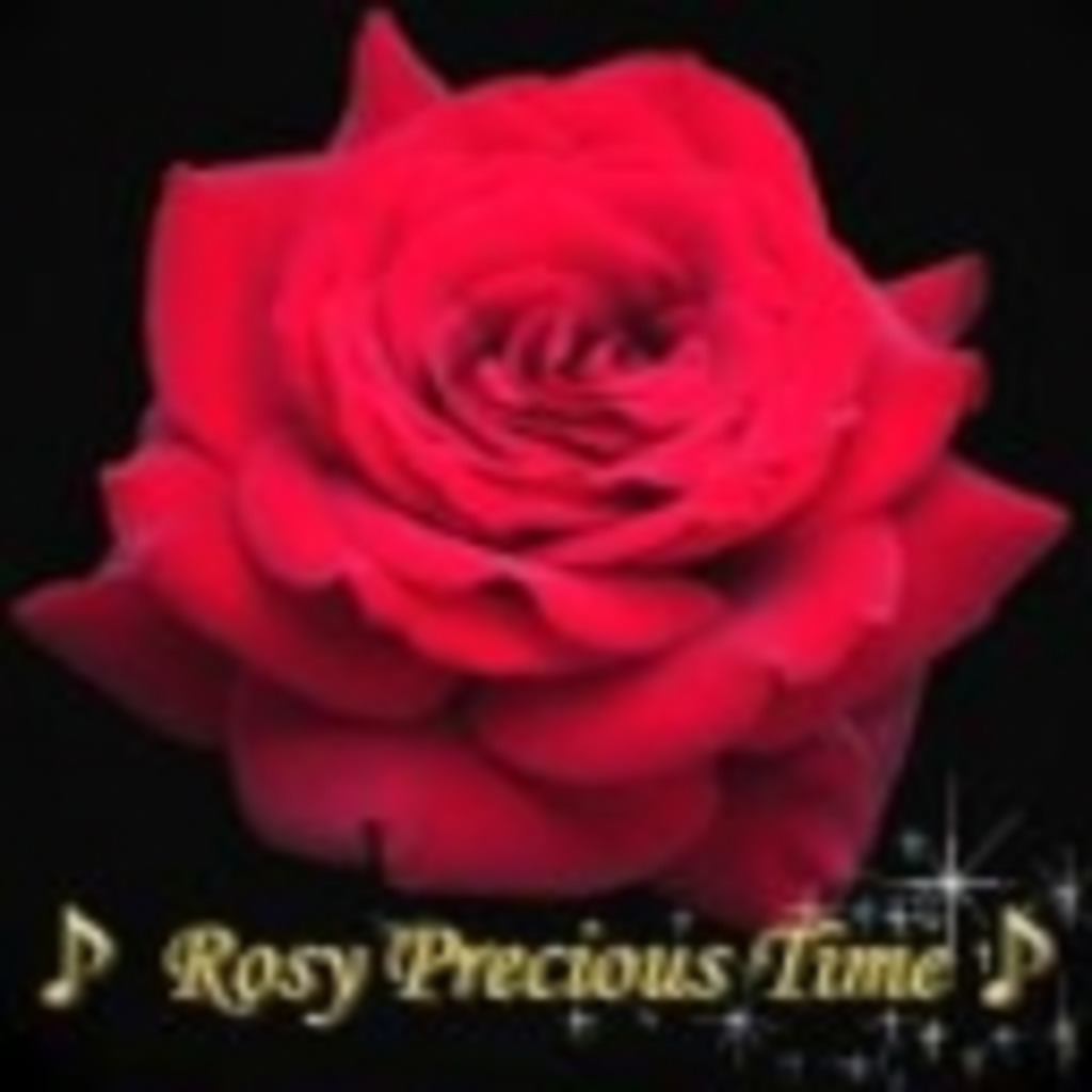 ♪Rosey Precious Time♪in NicoNico
