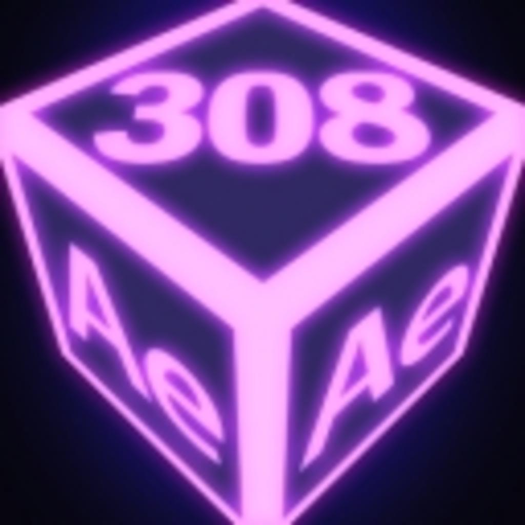 aftereffect 308号室