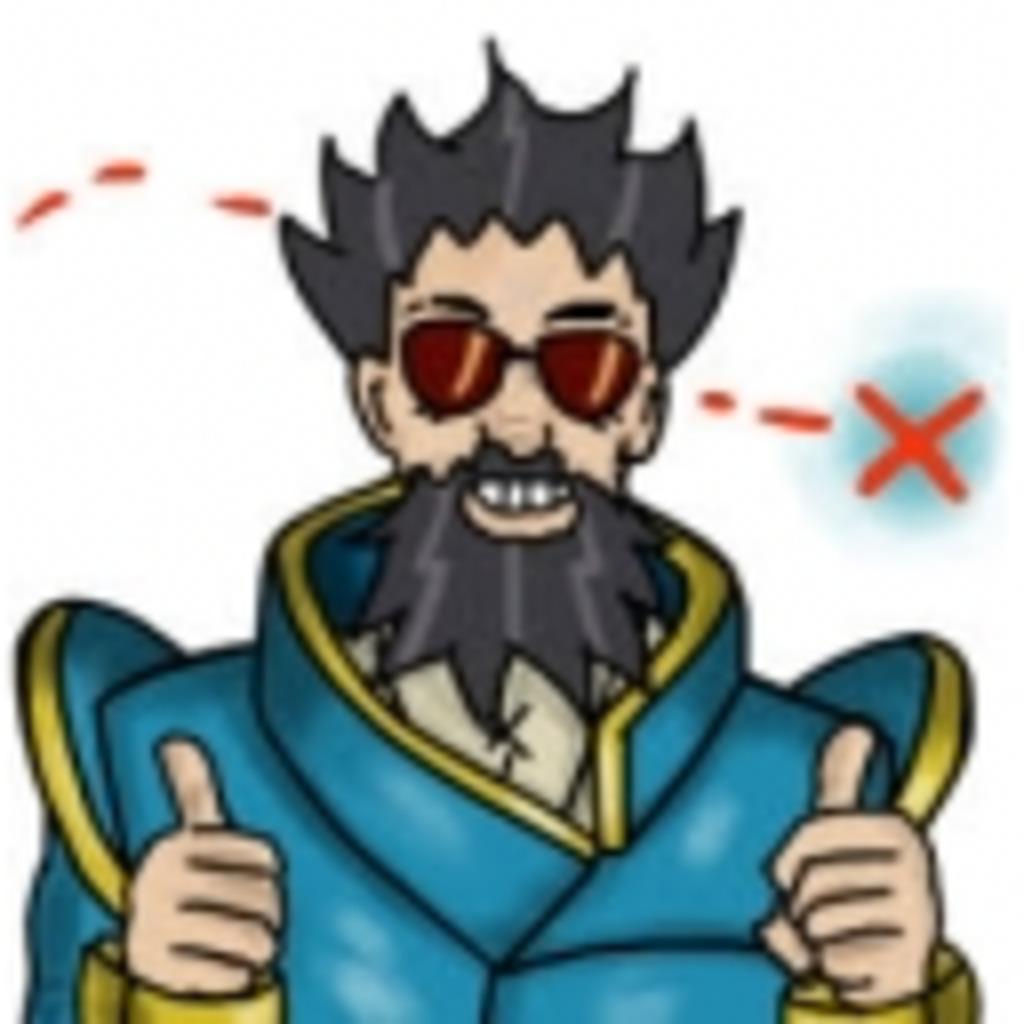 kunkka大好きおじさん