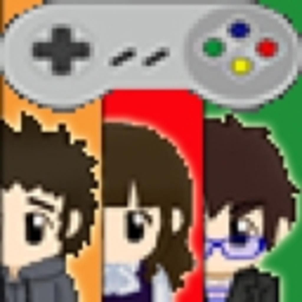 【あんぷら部】役者たちが「レトロゲーム」とかを実況するコミュ