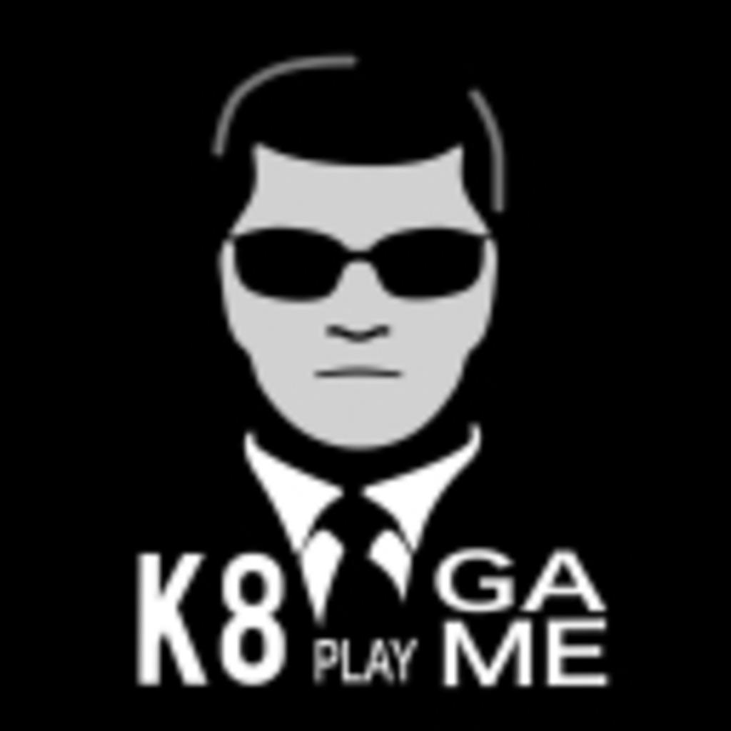 ケイト&デール げ~む ★ K8 Live Stoream ★