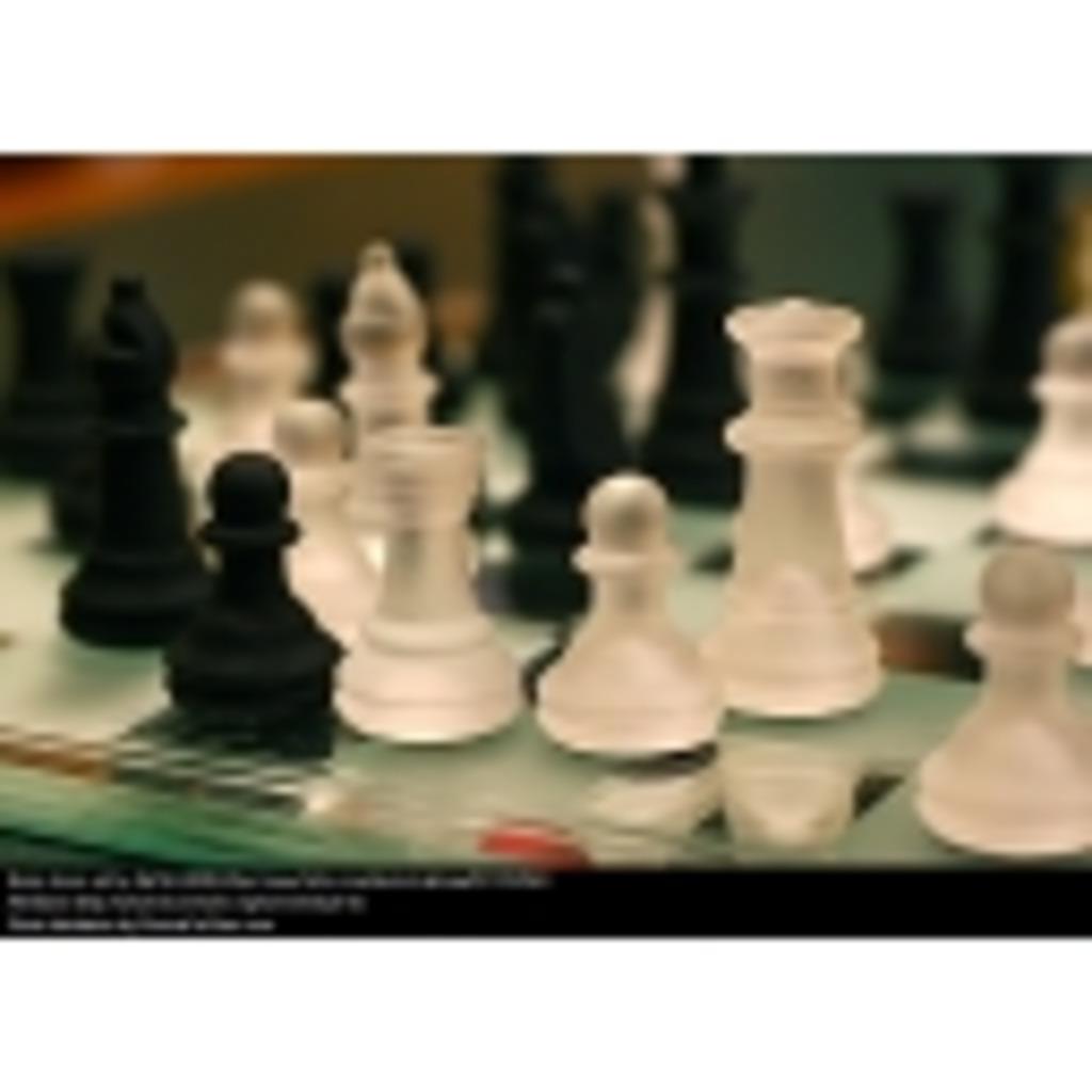 チェスまつり