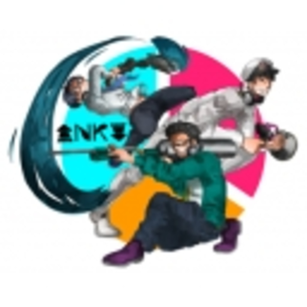 Splatoonラジオ「iNK!」