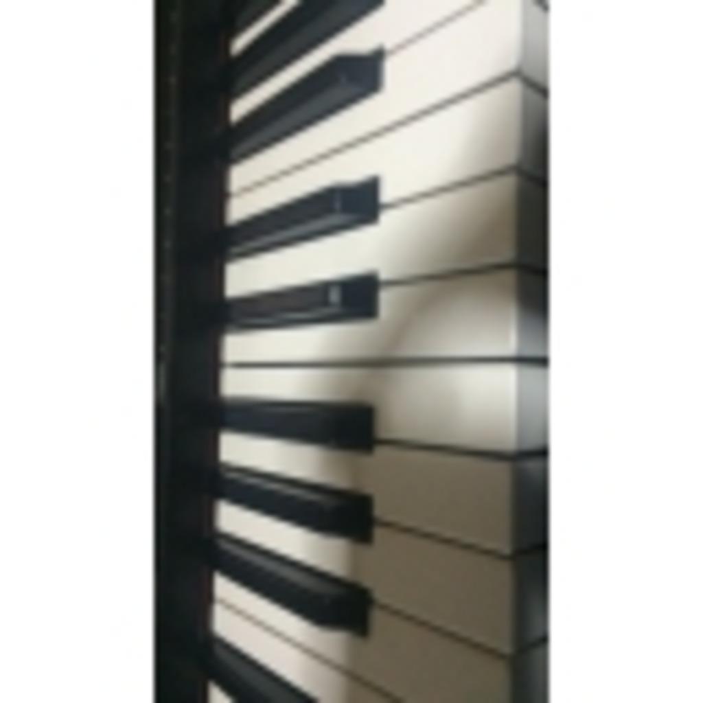 アニソン、東方、ボカロ、ジャズ 色んなピアノ弾きます