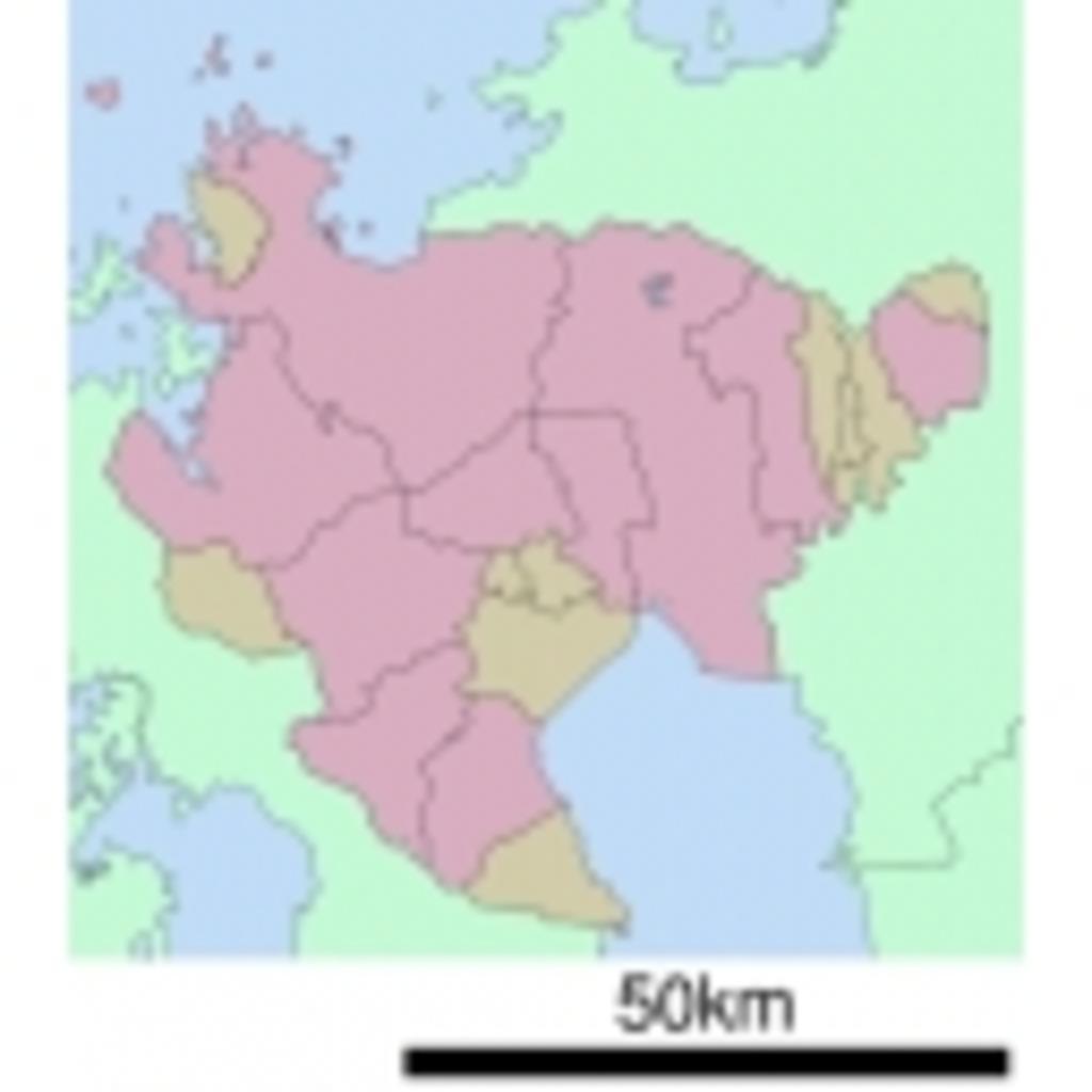 佐賀県 (海底都市SAGA)