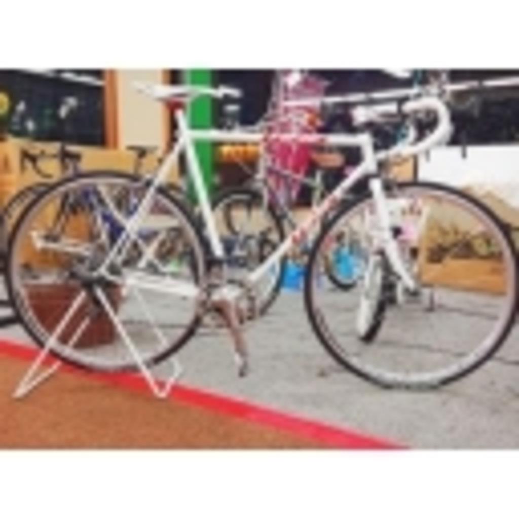 ポニテの魔改造自転車屋放送局