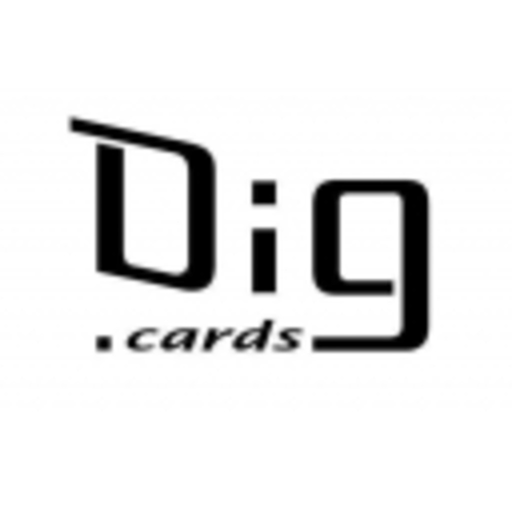 Dig.cards