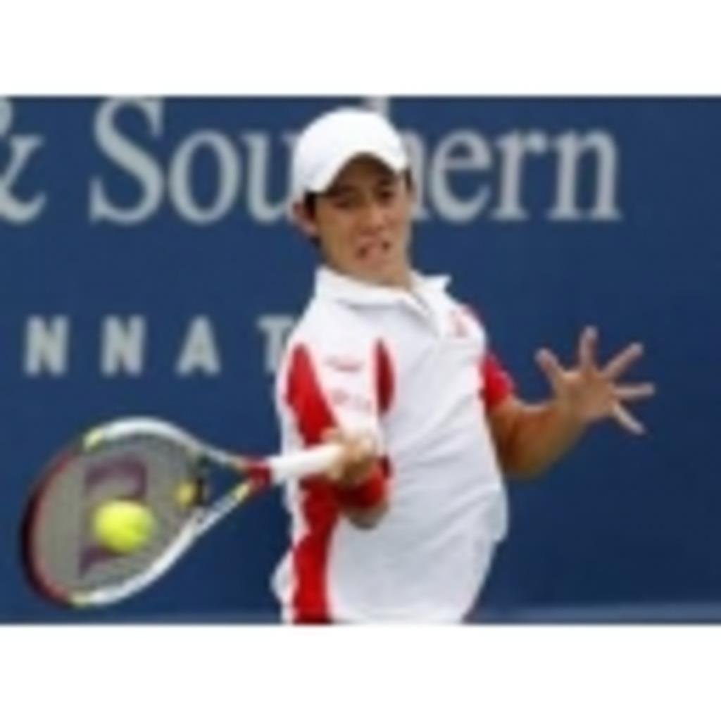 テニスが強くなりたい!!!