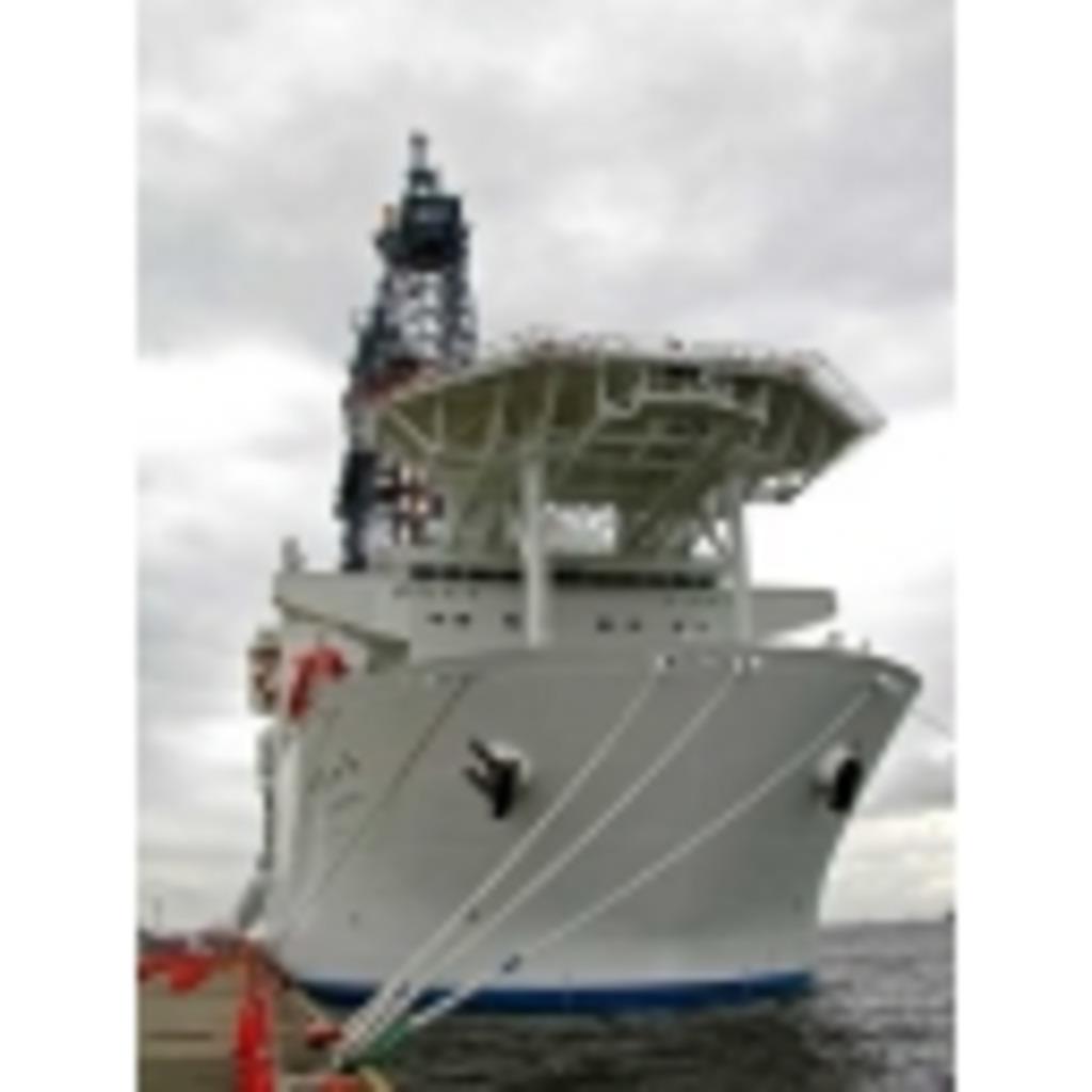 ニコ生深部探査船