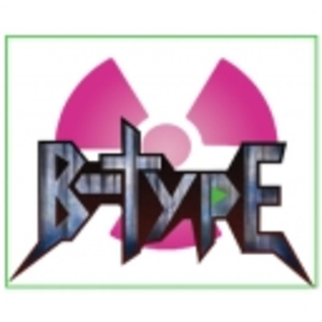 B-TYPEのGトーク