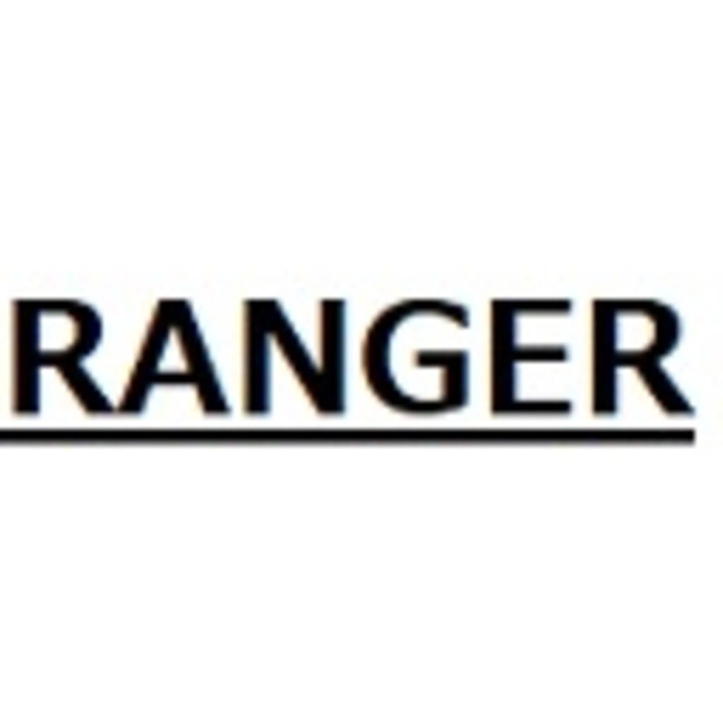 RANGER No.1