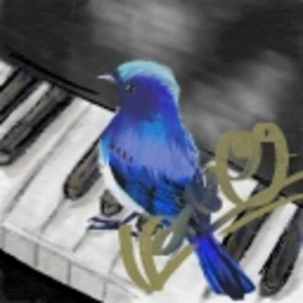 鈴木、ピアノを弾く