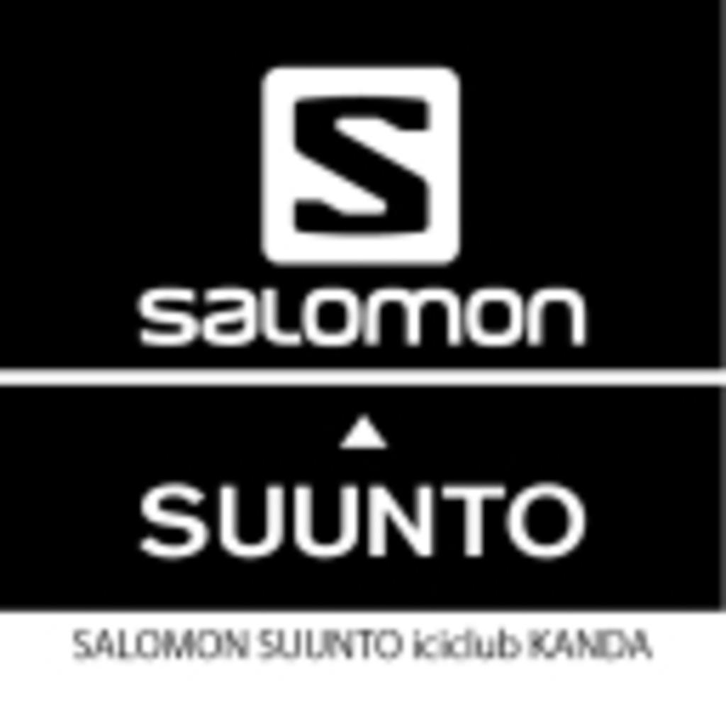 SALOMON SUUNTO トークライブ チャンネル