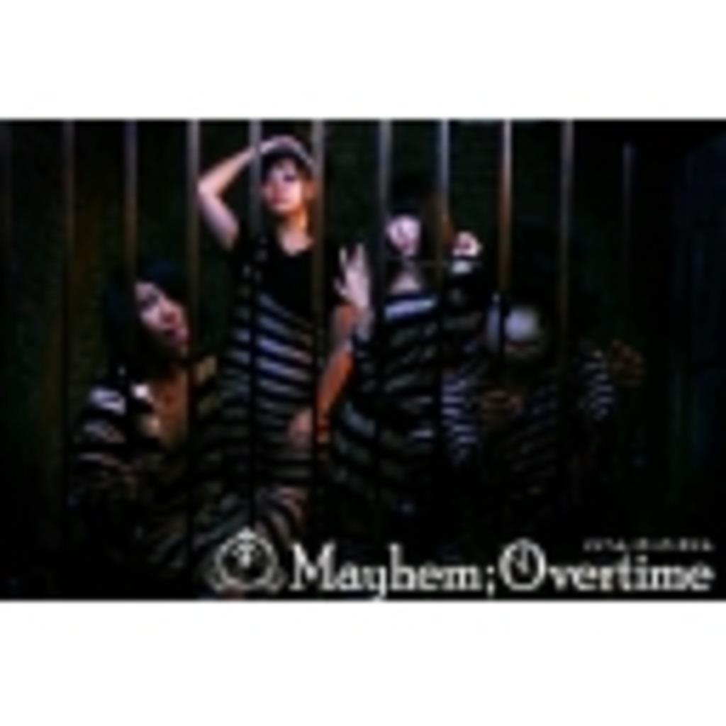 Mayhem;Overtime
