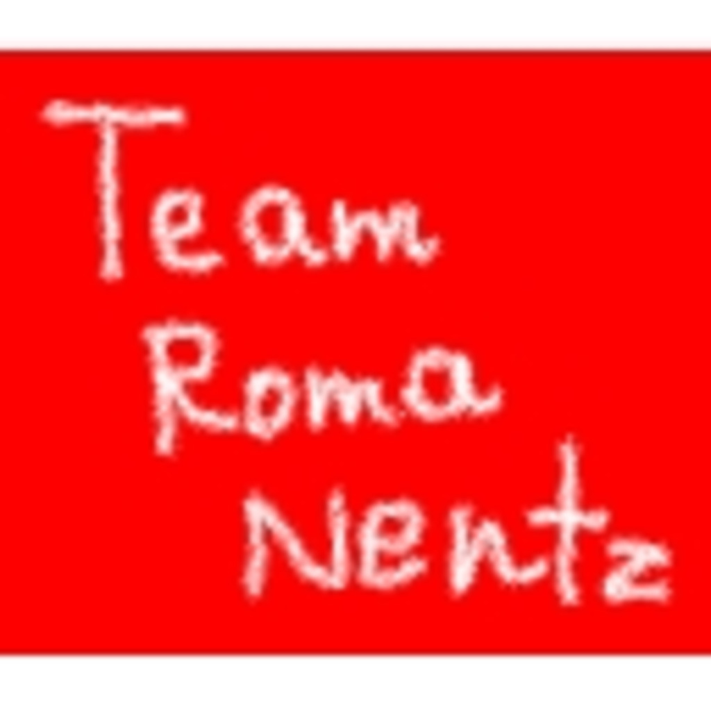 「Team RoMaNentz」のゲーム実況