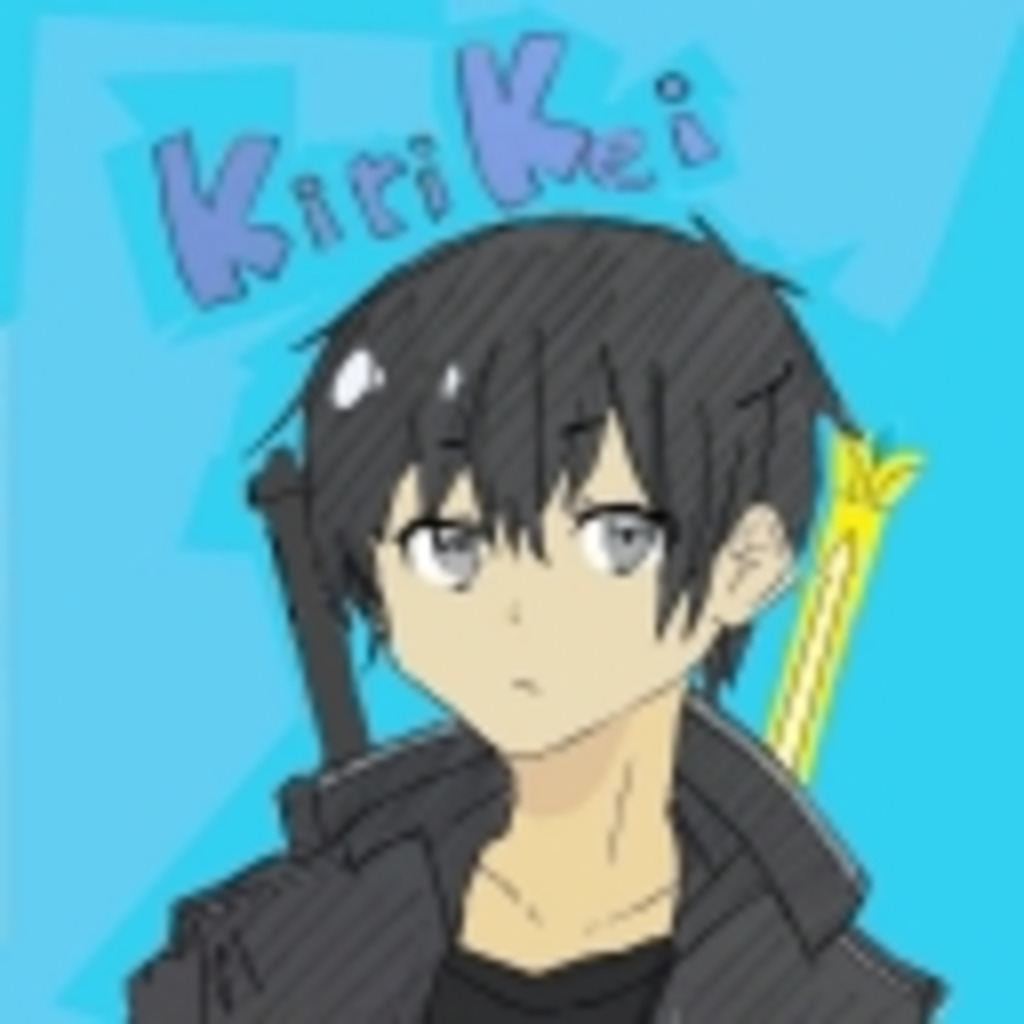 KiriKeiのサブコミュゥゥウウウ
