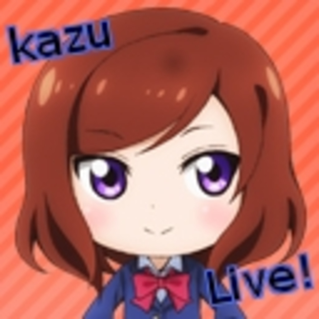 KazuLive!