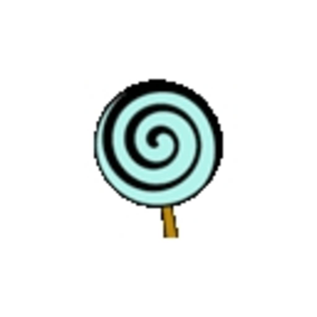 gmkzのLollipop Candy Syndrome|ロリポップキャンディシンドローム