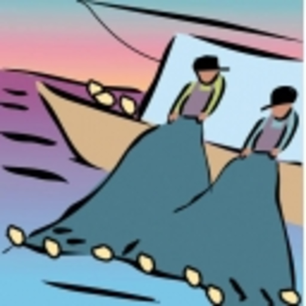 ニコニコ漁業共同組合