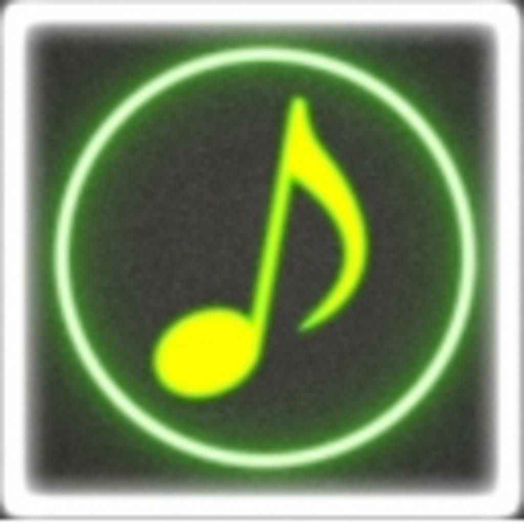 第七感の音楽とチラシの裏
