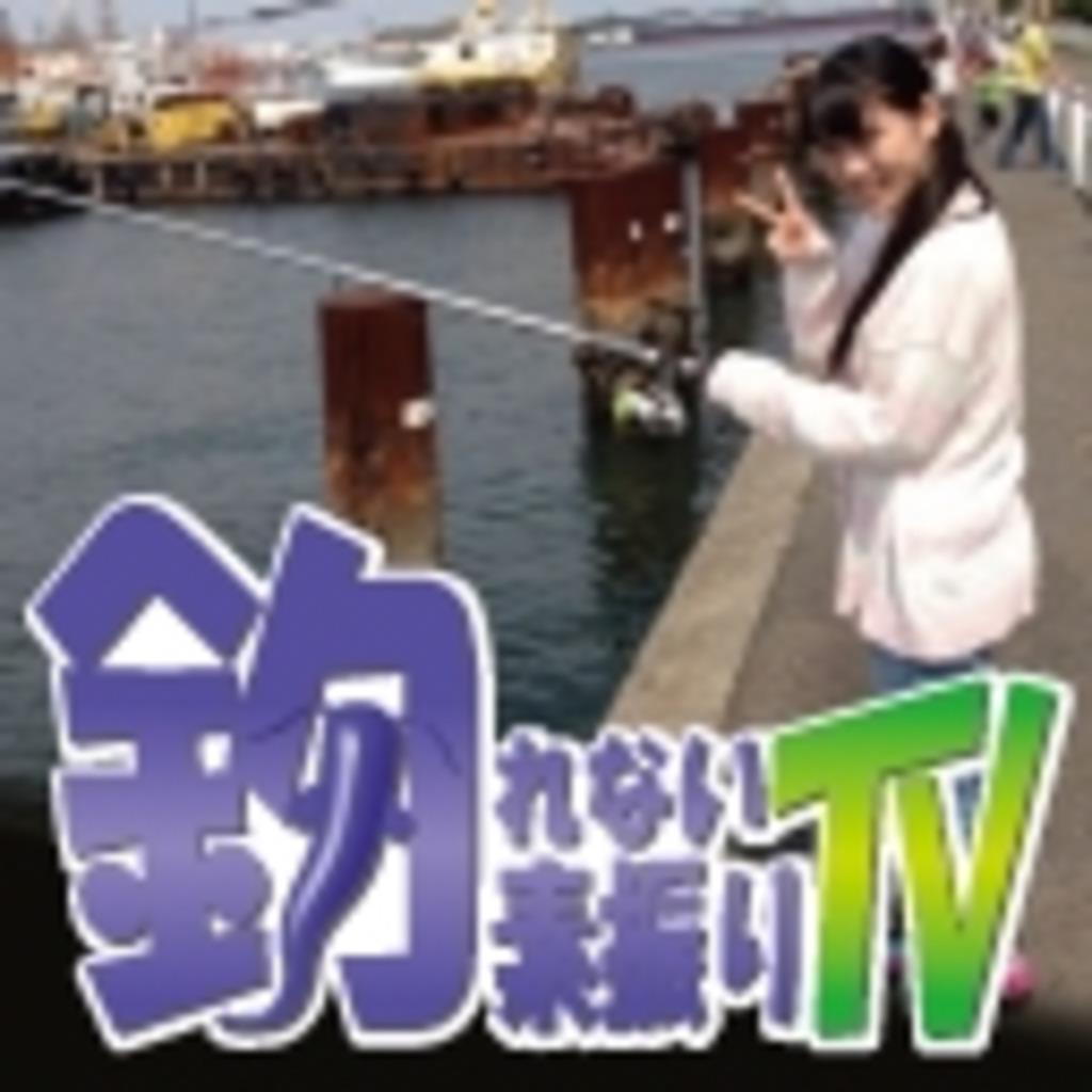 釣れない素振りTV
